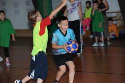 Kolínské sportovní dny