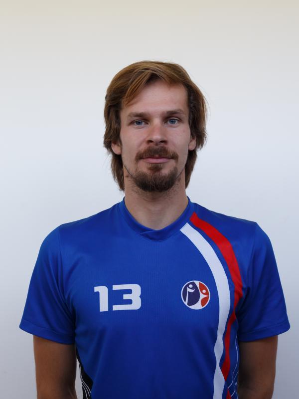 Petr Pešák