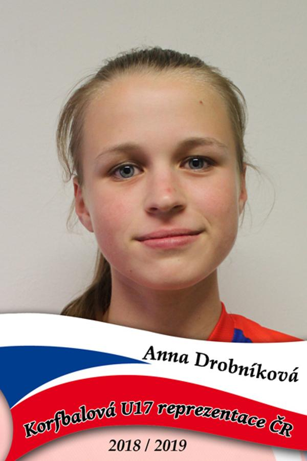 Anna Drobníková