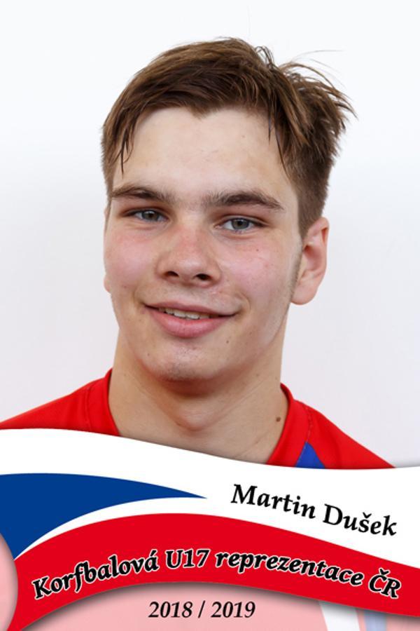 Martin Dušek