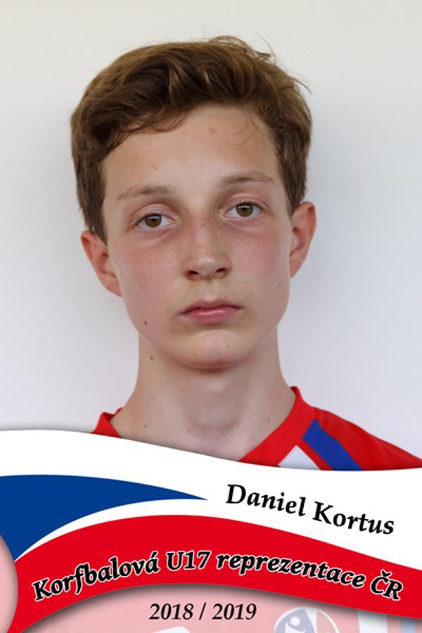 Daniel Kortus