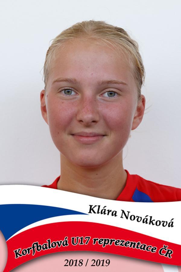 Klára Nováková